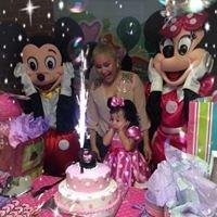 Vonta's Magical Kids Parties
