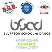 Bluffton School of Dance & Performing Arts