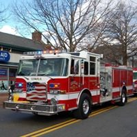 Lenola Volunteer Fire Company Station 313