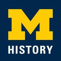 University of Michigan History Department