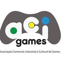Acigames Associação dos jogos eletrônicos do Brasil