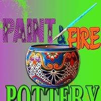 Paint & Fire Pottery