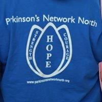 Parkinson's Network North
