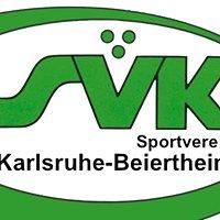 SV Karlsruhe-Beiertheim Fussball