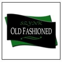 Szynk Old Fashioned