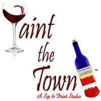 Paint the Town Studios, LLC