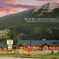 Rocky Mountain Gateway