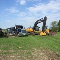 Evans Excavation Inc