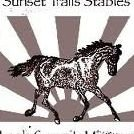 Sunset Trails Stables