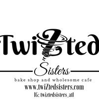 TwiZted Sisters Bake Shop and Wholesome Cafe
