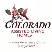 Colorado Assisted Living Homes