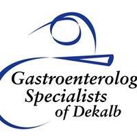 Gastroenterology Specialists of DeKalb