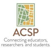 The Association of Collegiate Schools of Planning - ACSP