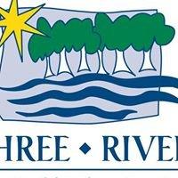 Three Rivers AHEC