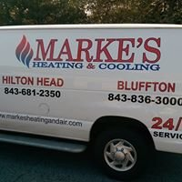 Marke's Heating & Cooling