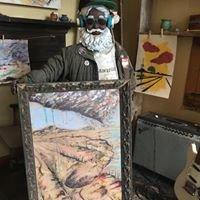 Lambfish Art Company