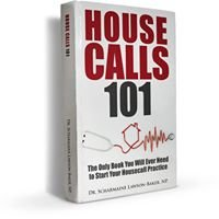 Housecalls 101 by Dr. Scharmaine, NP