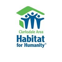 Clarksdale Area Habitat for Humanity