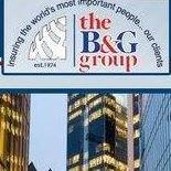 The B&G Group, Inc.