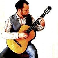 Julian Ward Guitar and Vocal