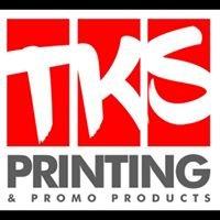 TKS Printing & Promo Products