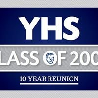 Yuma High School Class of 2000 Reunion