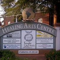 Healing Arts Centre