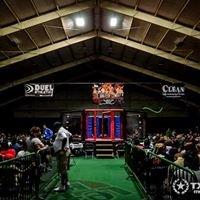 Elite Prize Fighting- CDM Promotions