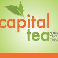 Capital Tea