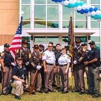 Arlington County VA Sheriff's Office