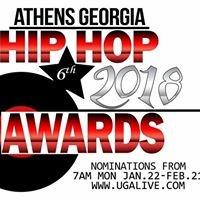 Athens HIP HOP Awards