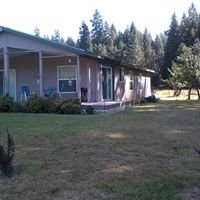 Lakecreekfarmhouse Vacation Rental Property