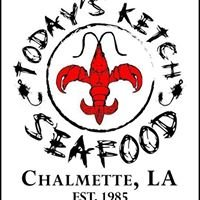 Today's Ketch Seafood and Restaurant