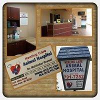 Healing Care Animal Hospital