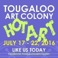 Tougaloo Art Colony