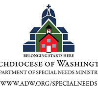Faith, Deafness and Disabilities: Archdiocese of Washington