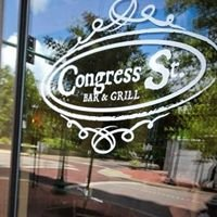 Congress St. Bar and Grill