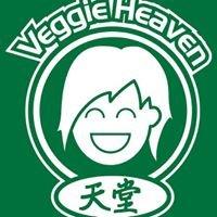 Veggie Heaven - Austin