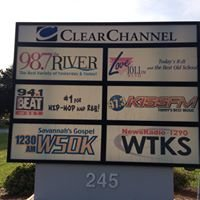 Clear Channel Savannah
