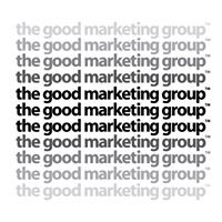 The Good Marketing Group