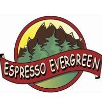Espresso Evergreen