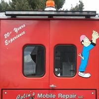 Colin's Mobile Repair LLC
