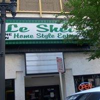 Le Shea's Homestyle Eatery inc