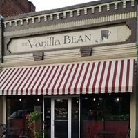 The Vanilla Bean