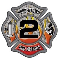 Bordentown Fire District 2