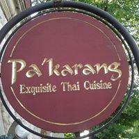 Pákarang Restaurant
