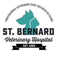 St. Bernard Veterinary Hospital