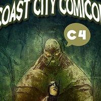 Coast City Comicon