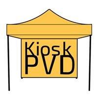 Kiosk PVD