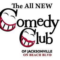 Comedy Club of Jacksonville